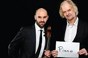 "The Modern Cello-Piano Duo   Concert ""Bohemian Rhapsody"""