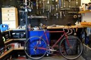Maintenance Workshops at the Bike Kitchen