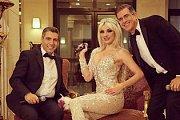 Valentine's Special Night | Myriam Klink with Chady & Gaby