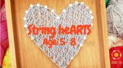 String heARTS