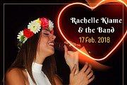 Rachelle Kiame at Chapô Ba
