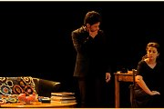 Al Beyt (play) at Monnot Theatre