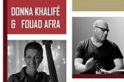 RedHouse Sessions // Donna Khalifé & Fouad Afra