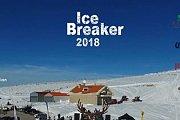 Ice Breaker 2018