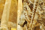 Baalbeck Temples Tour with Mira's Guided Tours