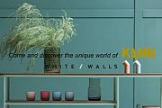 KANN's exclusive launch at WHITE WALLS.