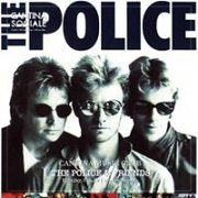 Cantina Music Club: The Police & Friends