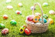 Easter Family Egg Hunt