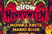 Uberhaus x B018 Present elrow Beirut - Horroween