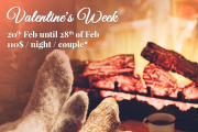 Valentine's Week at Domaine de Chouchene