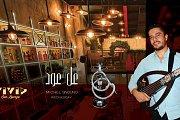 ع العود at Vivid Bar Lounge