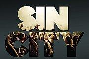 Sin City at Palais by Crystal