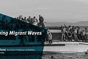 Explaining Migrant Waves