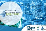 First Middle East LPG Regional Summit | Beirut Lebanon 2018
