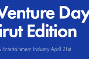 IE Venture Day - Beirut Edition