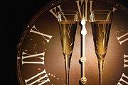 New Year's Eve at Mir Amin Palace Hotel