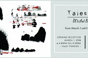 Tales | Solo Exhibition by Michel Maaiki