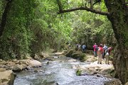 Mokhtara Hike VT