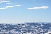 Zaarour Snowshoeing VT