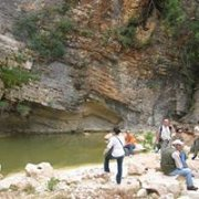 Assia Hike with Adventures in Lebanon