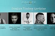 Creative Thinking Workshop