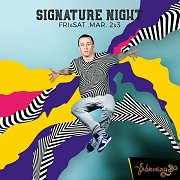 Signature Night