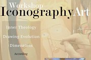 Workshop Iconography Art
