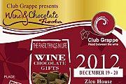 Wine & Chocolate Fiesta