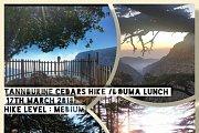 Tannourine Cedars Hike/Douma Lunch with Lebanese Nomads