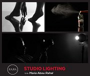 Photography Studio Lighting at FAPA