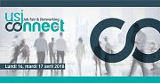 USJ Connect - Job Fair & Networking