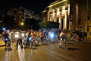 Beirut Night Ride with CyclingCircle