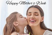 Happy Mother's Week at Lancaster Tamar Hotel