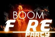 Boom Fire - party