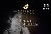 Ingrid Naccour live at Eclipse Beirut