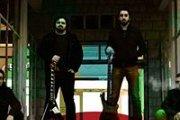 Vahakn [Live] at Radio Beirut