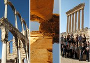 Baalbek & Anjar - Guided Tour with Lunch with Living Lebanon