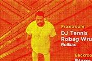 DJ Tennis / Robag Wruhme at The Grand Factory