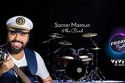 Samer Maroon & the Band