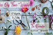 Mother's Day Flower Workshop