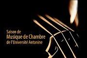 Le Quartetto del Teatro di san Carlo au Liban
