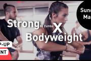 Localfitt Beirut: Strong (by Zumba) X Body Weight Training Class