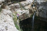 Photo-shooting & Rappel in Balo3 Bal3a with Footprints Club