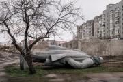 Swiss Art Talks | Niels Ackermann: Looking for Lenin