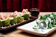 Open Sushi at Benihana - Le Commodore Hotel Hamra