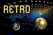 Retro 80s Night at Up on the 31st Jazz Bar