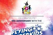 Meet & Greet The Flying Superkids