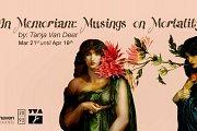 In Memoriam: Musings on Mortality