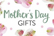 Mother's Day Gifts from Harmony Center!
