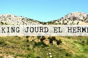 Hiking Jourd El Hermel